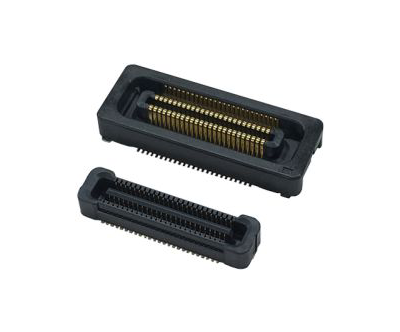 New Kyocera 5655 Series Board-to-Board Connectors Feature One for the World's Lowest Stacking Heights, Ideal for Automotive Electronics